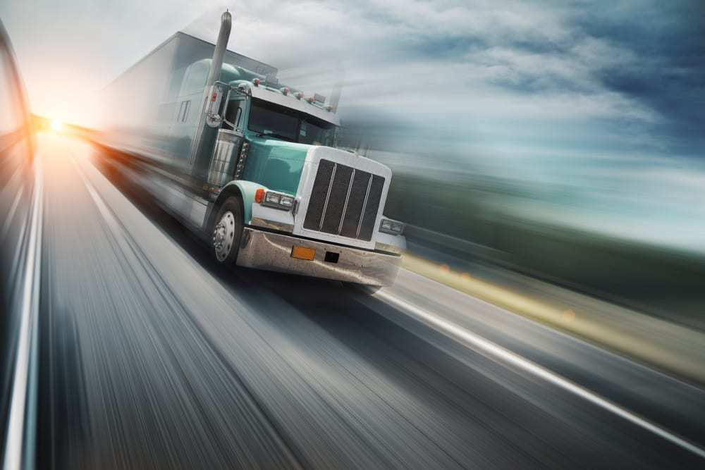 How to prove negligence in a semi-truck accident case